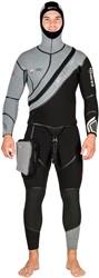 Mares Wetsuit Flexa Z-Therm Man S8