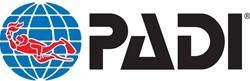PADI Folder - PADI, A4, with Ballpen