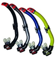 Aqualung Air Dry PV snorkel-3