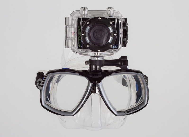 73ecb7c7cd428e Aqualung Look 2 duikbril bij SubLub