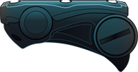 Shearwater Perdix Battery Plug-2