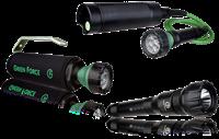 Greenforce 3 In 1 Flexi Dpm Kit kabellamp-2