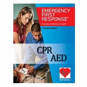 PADI Manual - EFR CPR/AED Participant (Spanish)