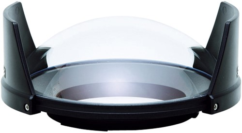 Sea & Sea Cx Compact Dome Port