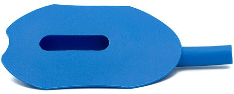 She-P 3.0 Plasventiel Voor Vrouwen (Blauw)