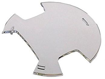 Suunto Display Shield Vyper2/Vyper Air/Helo2 (1 Stuks)