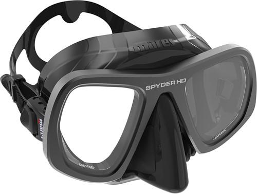 Mares Freedivemasker Spyder HD