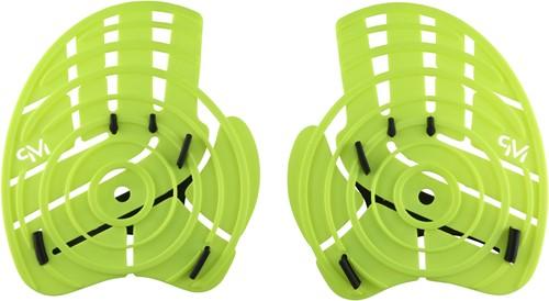 Aquasphere Strength Paddle Neon M