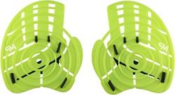 Aquasphere Strength Paddle Neon