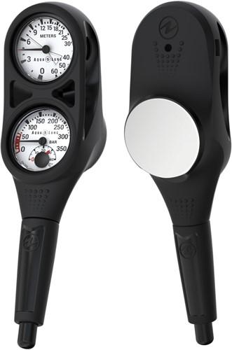 Aqualung Combo 2 2D console manometer & dieptemeter