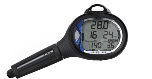 Aqualung duikcomputer i550-2