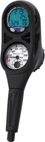 Aqualung duikcomputer i300 3 Gauge with Compass NH