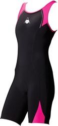 Aquasphere Energize Tri Suit Women Black / Pink