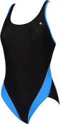 Aquasphere Madonna Black / Blue