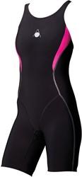 Aquasphere Energize Training Suit Women Black / Pink