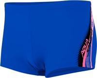 Aquasphere Bentley Blue/Light Red 6Y