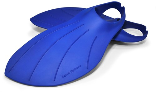 Aquasphere Alpha Fin Blue XL (45.5-47)