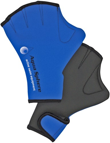 Aquasphere Swim Glove