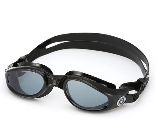 Aquasphere Kaiman Dark Lens Black