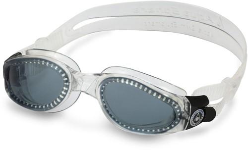 Aquasphere Kaiman Dark Lens Clear
