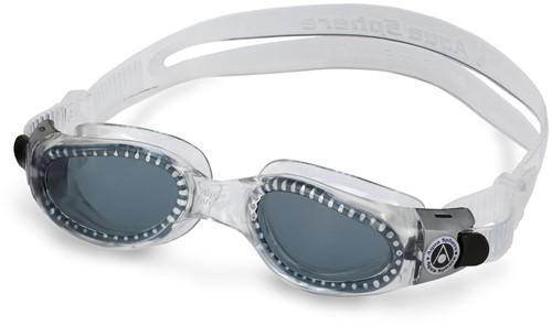 Aquasphere Kaiman Small Dark Lens Clear