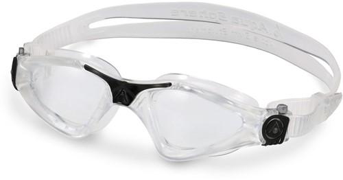 Aquasphere Kayenne Clear Lens Clear/Black