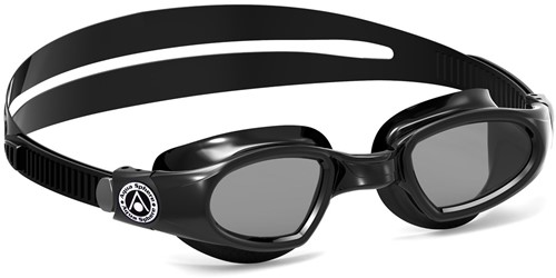 Aquasphere Mako 2 Dark Lens Black Zwembril