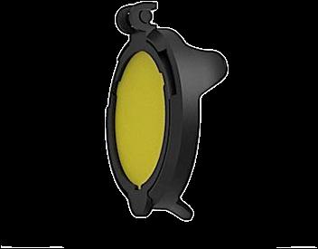 Light & Motion Gobe Nightsea Phosphor Filter