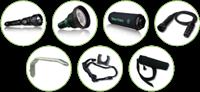 Greenforce 3 In 1 Flexi Db Kit kabellamp-3