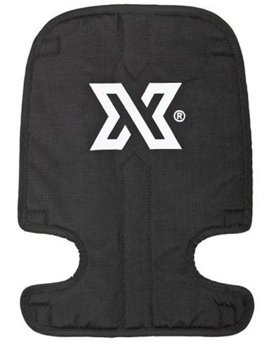 Xdeep 3D-Mesh Backplate Padding