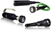 Greenforce 3 In 1 Hybrid Kit kabellamp-2