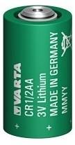 Batterij 1/2 AA 3 volt