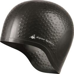 Aquasphere Aqua Glide Cap Black