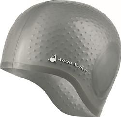 Aquasphere Aqua Glide Cap Silver