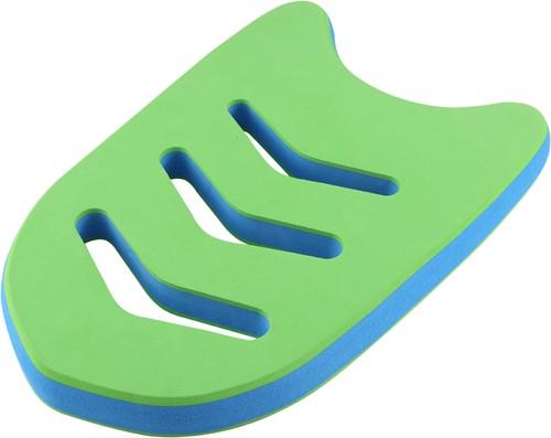 Aquasphere Kickboard Fluo Green/Light Blue 3-6Y