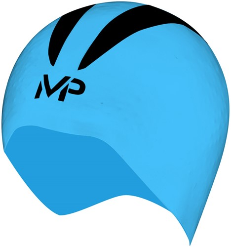 Aquasphere X-O Cap Blue/Black M