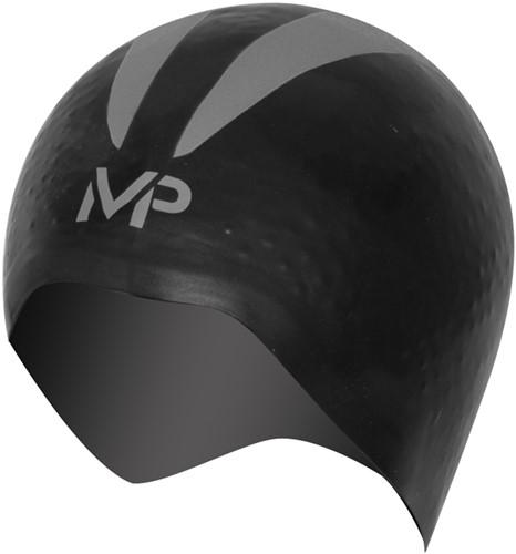 Aquasphere X-O Cap Black/Silver L