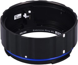 Sea & Sea Extension Ring 40L (With Lock, For Nx Mount)