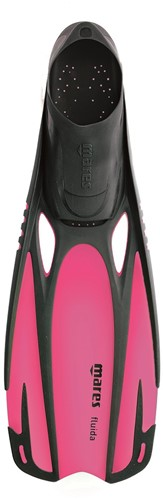 Mares Fins Fluida junior roze (28-29)