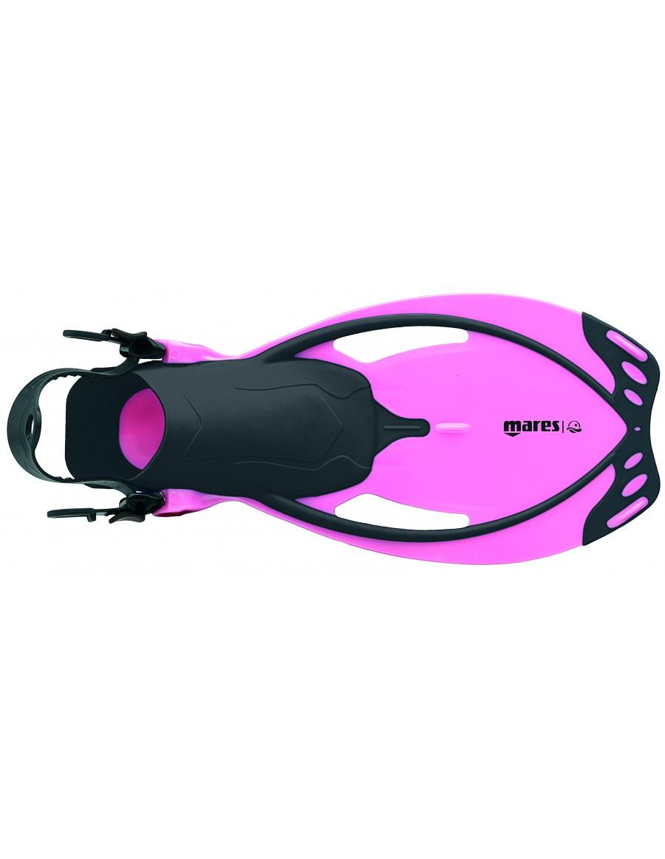 Mares Allegra Junior snorkelvinnen