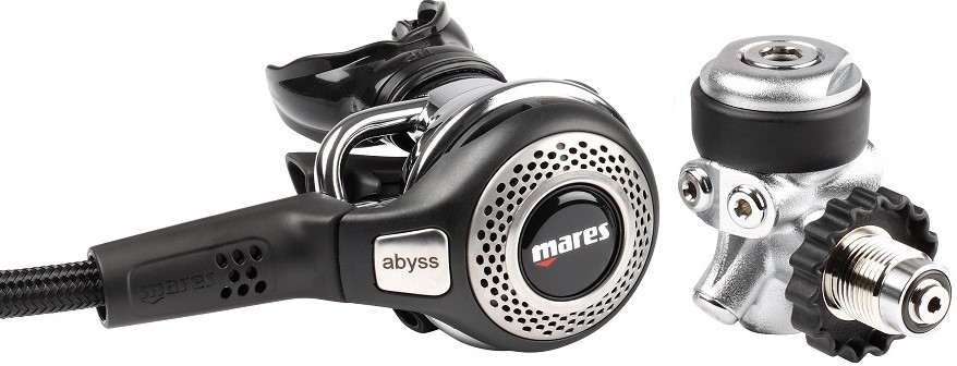 Mares Abyss 22X