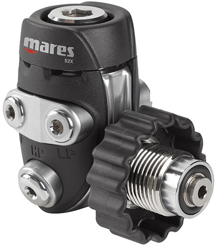 Mares First Stage Mr52X Din