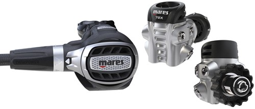 Mares Ultra 72X
