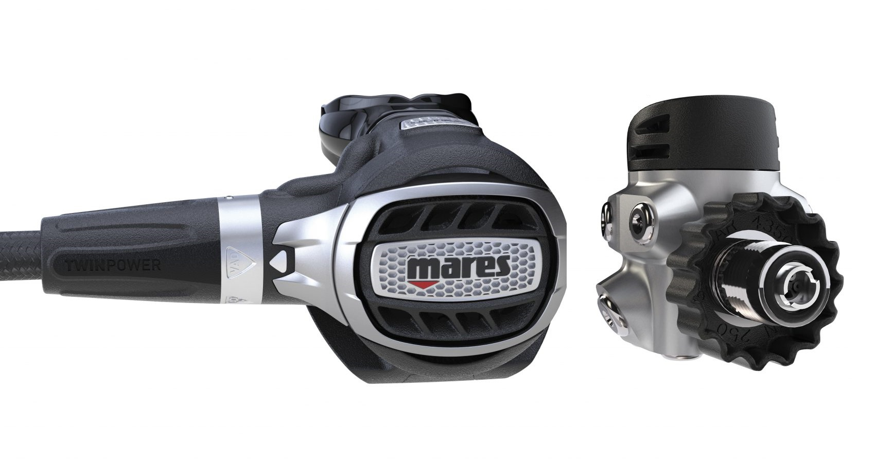 Mares Regulator Ultra 72X DINBK
