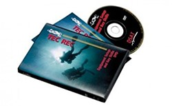 PADI DVD - TecRec, Equipment Set-Up & Key Skills