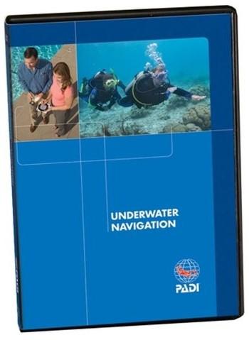 PADI DVD - Underwater Navigation