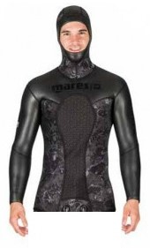 Mares Jacket M3Rge 50 Open Cell S3