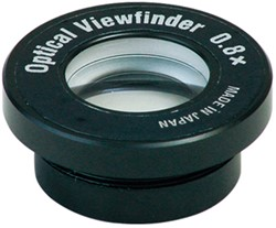 Sea & Sea 0.8X Optical View Finder