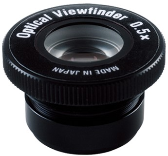Sea & Sea 0.5X Optical View Finder