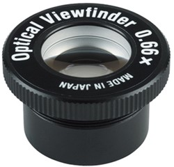 Sea & Sea 0.66X Optical View Finder
